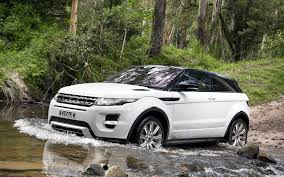 Range Rover Evoque Full Hd Wallpaper And Background 1920x1200