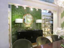 2014 u0027s hottest trends on display at interior design show