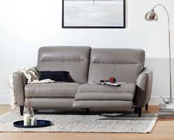 regine power leather sofa sofas scandinavian designs