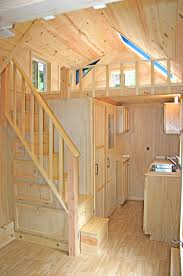 tiny house stair storage interior view tiny homes stairs and tiny