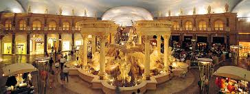 Interior Design Forums by The Forum Shops At Caesars