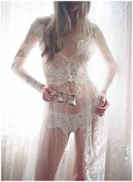 Lingerie For Wedding Night Heirloom By Claire Pettibone Bridal Lingerie Claire Pettibone