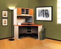 Wooden Corner Computer Desks For Home Wood Corner Computer Desk Home Office Desk Design Modern And