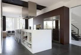 15 extremely sleek and contemporary modern white kitchen island 15 extremely sleek and contemporary