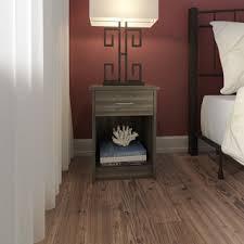 wood nightstands u0026 bedside tables shop the best deals for oct