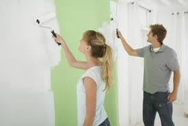 how to paint over glaze painted rooms home guides sf gate