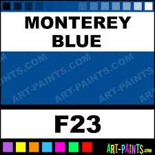 monterey blue casual colors spray paints aerosol decorative