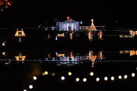 christmas lights ocala fl cottom farm s christmas village home facebook