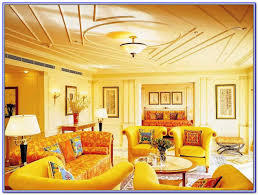 colors that go with yellow walls colors that go with yellow