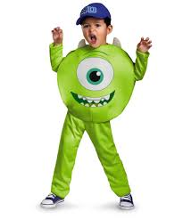 monsters university costumes disney movie costumes