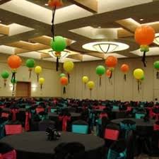 balloon delivery cincinnati ohio balloon works party event planning 7208 winding way