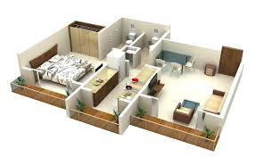 1 bedroom home floor plans simple 1 bedroom house plans glamorous simple house plan with 1
