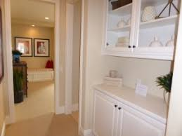 built in hallway cabinets beacon park torrey collection review irvine housing blog