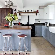 kitchen with an island kitchen island ideas ideal home