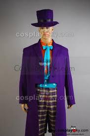 Joker Kids Halloween Costume by Batman Joker Jack Nicholson Costume Batman Cosplaysky Com