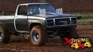 mud truck diesel brothers mud truck part 1 xtreme 4x4