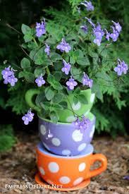 21 gorgeous flower planter ideas empress of dirt