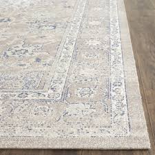 Ivory Wool Rug 8 X 10 Rug Ptn326h Patina Area Rugs By Safavieh