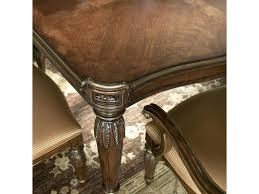 drexel heritage dining room set drexel casa vita 9 piece giordano dining table set baer u0027s