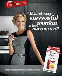 cuisine ad lean cuisine celebrates s microwave based success mumbrella