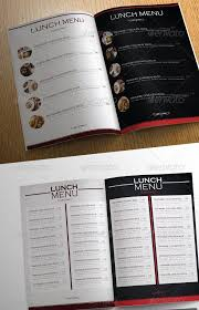 restaurant menu design templates restaurant menu psd template