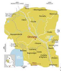 Italy Map Tuscany by Orvieto Attactions U0026 Tourist Guide Tuscany Now U0026 More