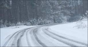 winter weather impacts state climate office of carolina