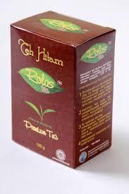 Teh Rolas Wonosari jual rolas teh hitam black tea premium di lapak parsell parsell