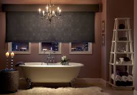 how to cover a bathroom window