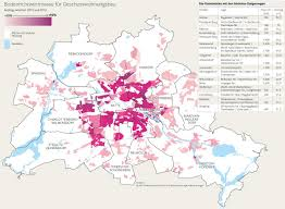 Immobilienpreise Rekordumsatz Auf Dem Immobilienmarkt In Berlin Berlin Aktuelle