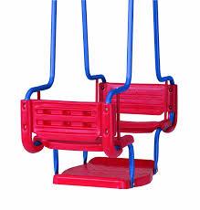 Metal Porch Gliders Amazon Com Kettler Gondola Metal Swing Set Accessory 46 X 35mm