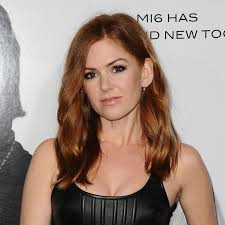 new spring haircuts isla fisher haircut spring 2016 popsugar beauty