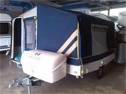 tenda carrello un fantastico carrello tenda comanche in vendita dal