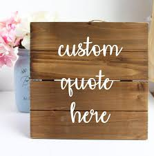 Personalized Wood Signs Home Decor Best 25 Wood Signs For Home Ideas On Pinterest Diy Signs Barn