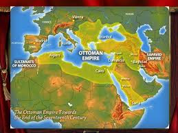 Ottoman Empire And Islam Islamic Empires The Family Of Osman And The Ottomans Europe In