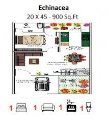 customized floor plans floor plan for 20 x 45 900 sq ft floor plan