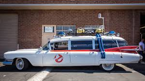 ecto 1 for sale ghostbusters ecto 1 replica car