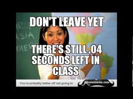 High School Teacher Memes - unhelpful high school teacher memes youtube