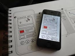 appseed transforms your sketches into app prototypes wired