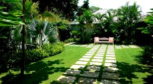simple green landscaping designs for modern home backyard homelk com
