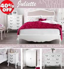 stunning french chic bedroom furniture greenvirals style