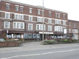 headway hotel morecambe uk booking com