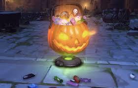 overwatch halloween event starts today