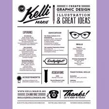 graphic design resume graphic design resume 2016 graphic design resume kelli