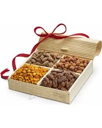 gift baskets for christmas new shopping special simply crave nut gift baskets