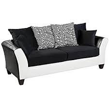 Velvet Sofa Bed Amazon Com Flash Furniture Riverstone Implosion Purple Velvet