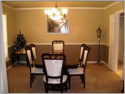 paint colors for dining room with dark furniture painting