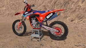 lucas ama motocross 2015 tld lucas oil ktms