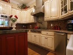 Kitchen Cabinets Colors Kitchen Cabinet Color Schemes 6778
