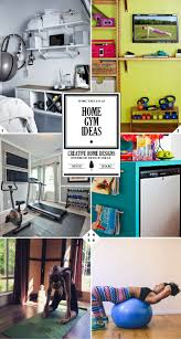 home gym ideas creating your own workout space home tree atlas